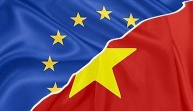 Acordo Comercial UE-Vietname